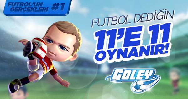 Online Futbol Heyecanı Burada!